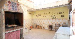 Casa rústica DE 168M2 EN UNA PLANTA