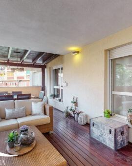 Apartamento en la Sierra Calderona